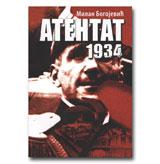 ATENTAT 1934 - Milan Bogojević