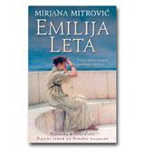 EMILIJA LETA - Mirjana Mitrović